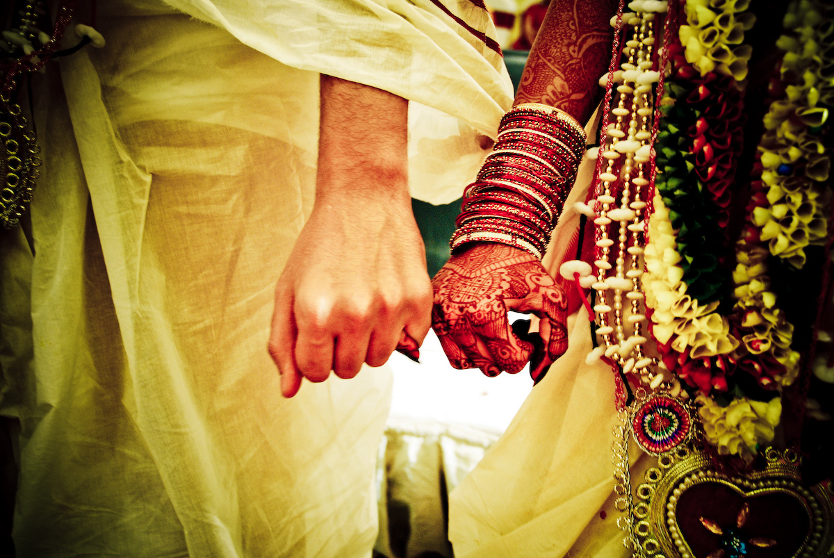 What we Learn from an Indian Manglik Marriage