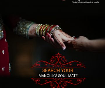 Indian manglik grooms wanted