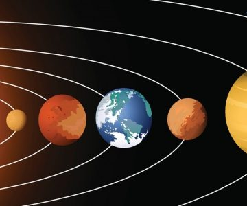 Positive Effects of Planet Mars